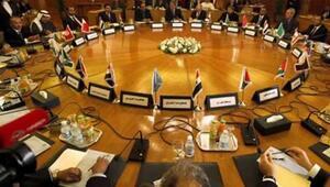 Arap Birliğinden flaş Katar açıklaması: Destekliyoruz