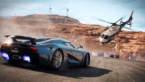 Need for Speed Payback fırtına gibi geliyor