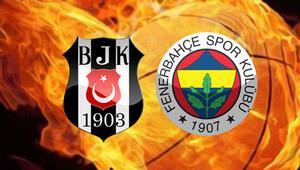 Beşiktaş Sompo Japan Fenerbahçe maçı saat kaçta hangi kanalda canlı olarak yayınlanacak - Basketbol Ligi Final Serisi