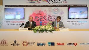 İstanbul Shopping Fest  için geri sayım başladı