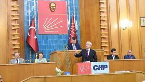 Kılıçdaroğludan Erdoğana yanıt: Ben yalan söylemenden rahatsızım