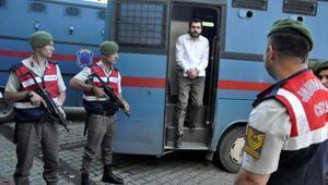 Zonguldata 21 sanıklı FETÖ davasında 13 tahliye