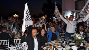 Beşiktaş Başkanı Orman: Hedef üst üste 4 şampiyonluk