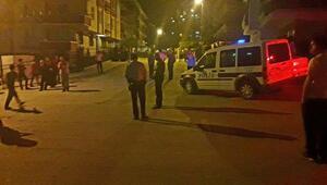 Sokakta oturanlara pompalı tüfekle saldırı: 3 yaralı