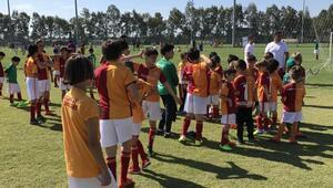 Galatasaray, Antalyada yetenek avına çıktı