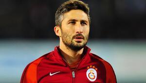 Sabri Sarıoğluna destek yağdı