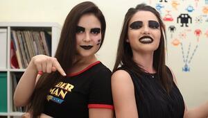 Savaşçı Kadın Makyajı   Makyaj Sırları