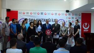 SMA-DER Başkanı Ali Soyer: Bizim derdimizi gündeme getiren tek siyasetçi Mustafa Destici'dir