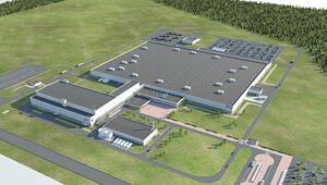 Mercedes fabrikası Türklere emanet