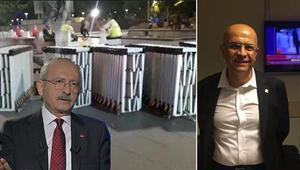 Enis Berberoğluna 25 yıl hapis... Valilikten son dakika yürüyüş açıklaması