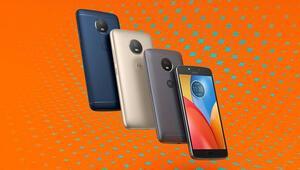Motorola Moto E4 ve Motorola E4 Plus tanıtıldı İşte özellikleri