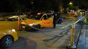 Başkentte pompalı tüfekli çatışma: 2 yaralı