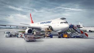 Turkish Cargo'dan Sao Paulo'ya kargo seferleri