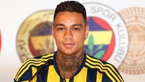 Fenerbahçede Van der Wiel affedildi