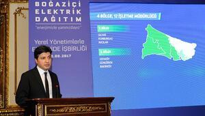 BEDAŞtan belediyelere özel 'Talep Takip' program