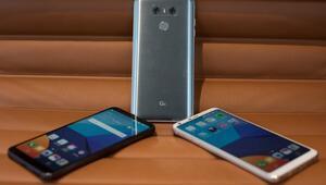 LG G7 ve LG V30 ne zaman çıkacak