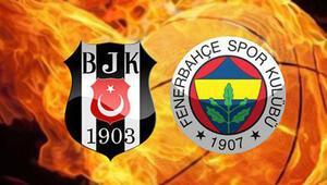 Beşiktaş Fenerbahçe final serisi maçı saat kaçta hangi kanalda canlı yayınlanacak