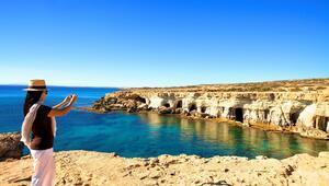 36 saatte Kıbrıs