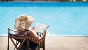 Bu yaz sahillerde okuyabileceğiniz 5 yeni kitap
