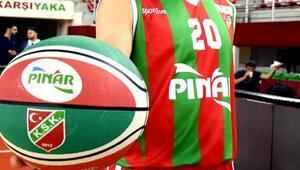 Pınar Karşıyakaya Şampiyonlar Ligi müjdesi