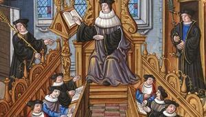 Ortaçağda ortaya çıkan  düşünsel özne: Entelektüeller