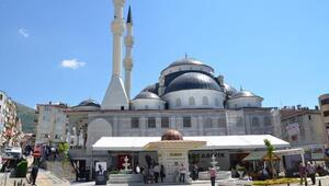 Gemlik Asım Kocabıyık Cami törenle açıldı