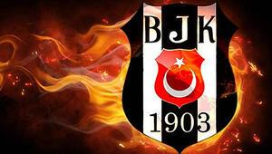 Beşiktaştan Burak Yılmaz açıklaması