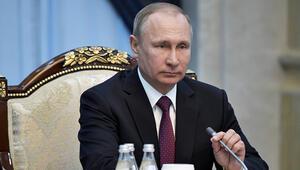 Putinden flaş 15 Temmuz darbe girişimi çıkışı