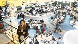 Fırtınanın ortasındaki haber kanalı: El Cezire