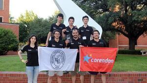 İTÜ APİS AR-GE uydu takımı ABDden dünya birinciliği ile döndü