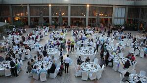 Kistik fibrozis hastalarına iftar