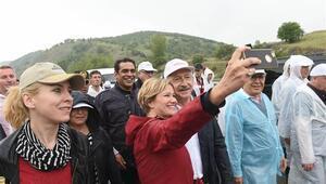 Kılıçdaroğlu Adalet Yürüyüşünün 4. gününde
