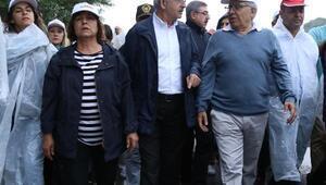 Kılıçdaroğlu: Yargıyla bizi tehdit etmek istiyorlar (6)