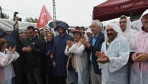 Kılıçdaroğlu: Yargıyla bizi tehdit etmek istiyorlar (9)