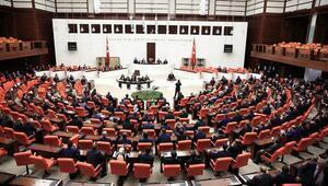Son Dakika: O tasarı Meclisten geçti