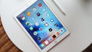 Appleın iPad Prosunu paramparça ettiler