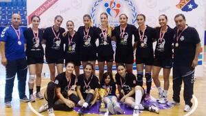 Paşanın Genç Melekleri Türkiye şampiyonu