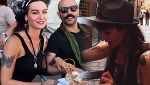 Birce Akalay evlendi mi