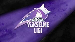 Yükselme Ligi'nde heyecan başlıyor