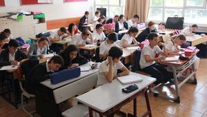 ERG: İkili öğretimin bitmesi zor