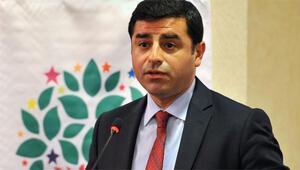 Demirtaş'a hakarete 10 ay hapis