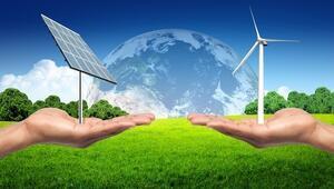 Yenilenebilir enerjiye 1,8 milyar lira destek