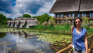 Romanya'nın cennet köşesi: Tuna Deltası