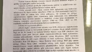 Yargıtay, Vandaki KCK ana davasında kararları bozdu