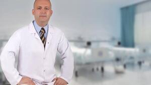 Prof. Dr. Öztürk:Uzun süre hareketsiz oturmak bel fıtığına davetiye çıkarıyor
