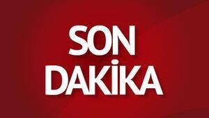 Son dakika... Diyarbakırda polis aracıyla sivil araç çarpıştı