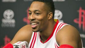 Dwight Howard, Charlotte Hornetsta