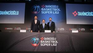 Basketbol Süper Ligine yeni sponsor