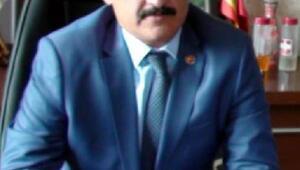 Sarıoğlanın yeni belediye başkanı Yusuf Akbulut oldu