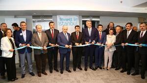 Başbakan yıldırım Invest In Istanbulun açılışını yaptı(1)